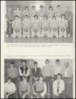1973 Arlington High School Yearbook Page 42 & 43