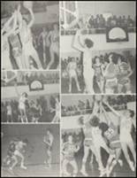 1973 Arlington High School Yearbook Page 44 & 45