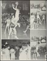 1973 Arlington High School Yearbook Page 46 & 47