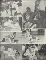 1973 Arlington High School Yearbook Page 48 & 49
