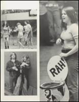 1973 Arlington High School Yearbook Page 54 & 55