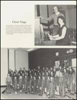 1973 Arlington High School Yearbook Page 56 & 57