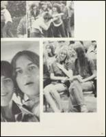 1973 Arlington High School Yearbook Page 64 & 65