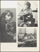 1973 Arlington High School Yearbook Page 68 & 69