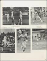 1973 Arlington High School Yearbook Page 70 & 71