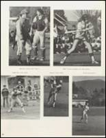 1973 Arlington High School Yearbook Page 72 & 73