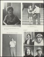 1973 Arlington High School Yearbook Page 88 & 89