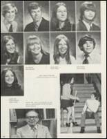 1973 Arlington High School Yearbook Page 90 & 91
