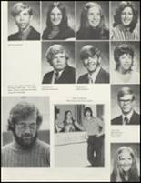 1973 Arlington High School Yearbook Page 92 & 93