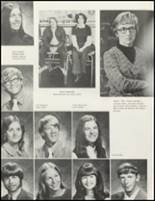 1973 Arlington High School Yearbook Page 94 & 95