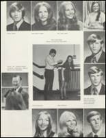 1973 Arlington High School Yearbook Page 98 & 99