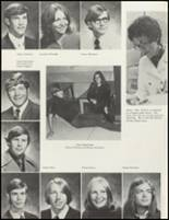 1973 Arlington High School Yearbook Page 100 & 101