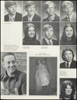 1973 Arlington High School Yearbook Page 102 & 103