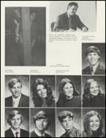 1973 Arlington High School Yearbook Page 104 & 105
