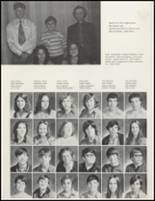 1973 Arlington High School Yearbook Page 114 & 115