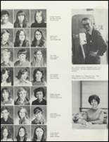 1973 Arlington High School Yearbook Page 116 & 117