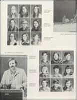 1973 Arlington High School Yearbook Page 118 & 119