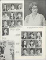 1973 Arlington High School Yearbook Page 120 & 121