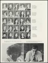 1973 Arlington High School Yearbook Page 122 & 123