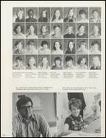 1973 Arlington High School Yearbook Page 124 & 125
