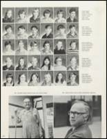 1973 Arlington High School Yearbook Page 126 & 127