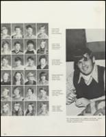 1973 Arlington High School Yearbook Page 128 & 129