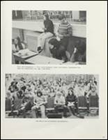 1973 Arlington High School Yearbook Page 130 & 131