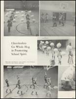 1973 Arlington High School Yearbook Page 132 & 133
