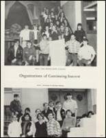 1973 Arlington High School Yearbook Page 134 & 135