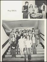 1973 Arlington High School Yearbook Page 144 & 145