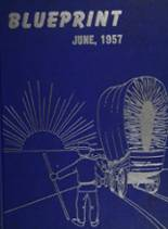 1957 Yearbook Brooklyn Technical High School