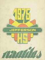 1975 Yearbook Jefferson High School