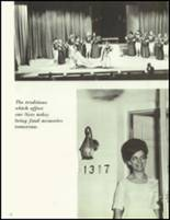 Will Rogers High School Class of 1967 Reunions - Yearbook Page 9