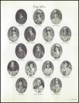 1981 Granbury High School Yearbook Page 12 & 13