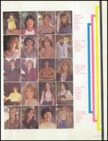1981 Granbury High School Yearbook Page 26 & 27