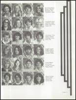 1981 Granbury High School Yearbook Page 40 & 41