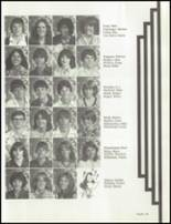 1981 Granbury High School Yearbook Page 48 & 49