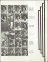 1981 Granbury High School Yearbook Page 68 & 69