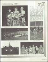 1981 Granbury High School Yearbook Page 76 & 77