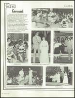 1981 Granbury High School Yearbook Page 80 & 81