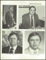 1981 Granbury High School Yearbook Page 90 & 91