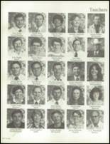 1981 Granbury High School Yearbook Page 92 & 93