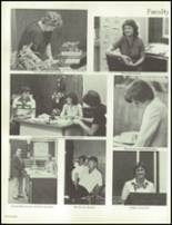 1981 Granbury High School Yearbook Page 94 & 95