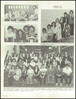 1981 Granbury High School Yearbook Page 114 & 115
