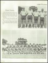 1981 Granbury High School Yearbook Page 130 & 131