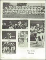 1981 Granbury High School Yearbook Page 134 & 135