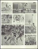 1981 Granbury High School Yearbook Page 138 & 139