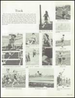 1981 Granbury High School Yearbook Page 144 & 145