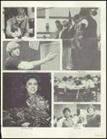 1981 Granbury High School Yearbook Page 194 & 195