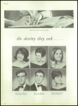 1968 Treadwell High School Yearbook Page 48 & 49